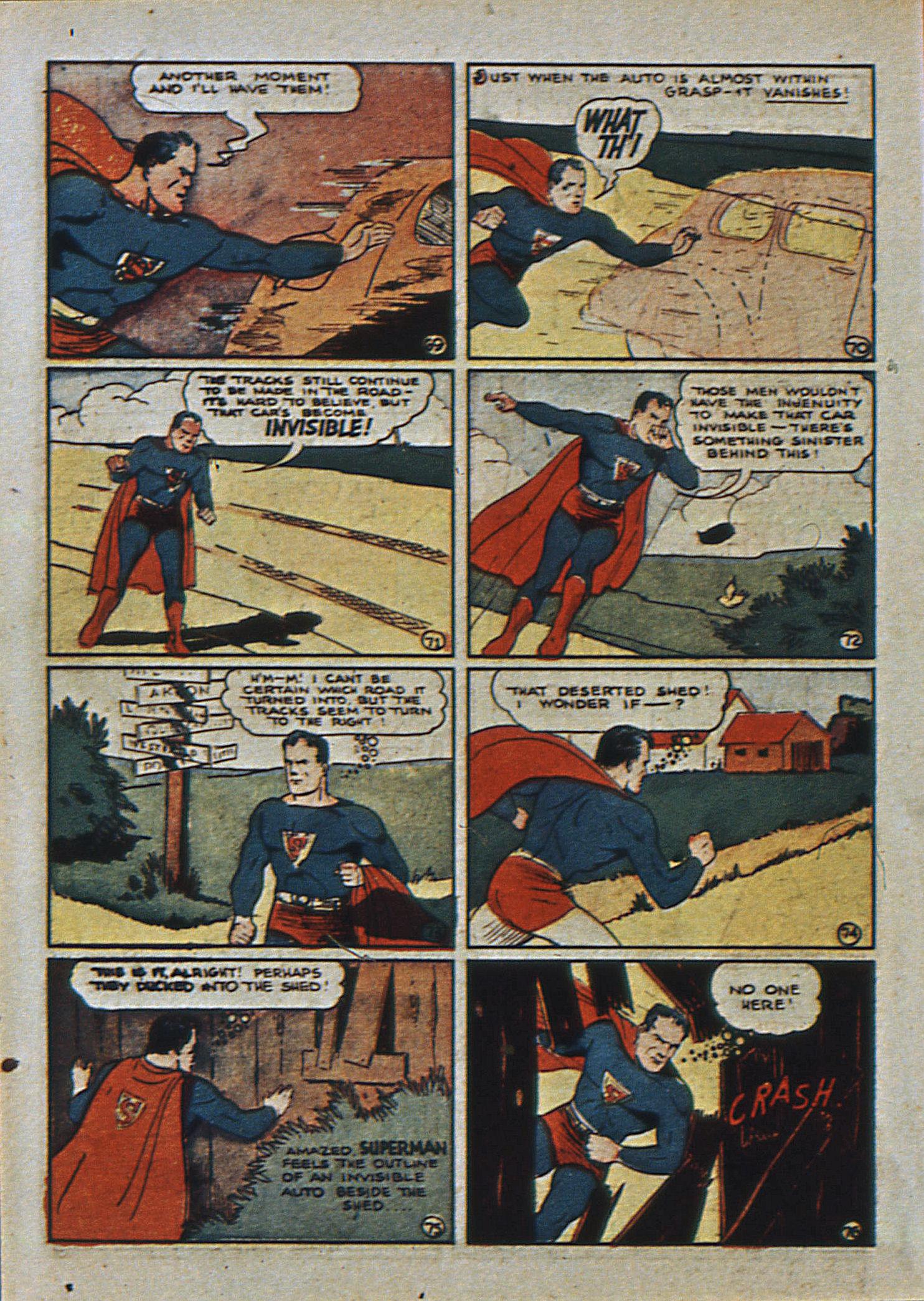 Action Comics (1938) 14 Page 12
