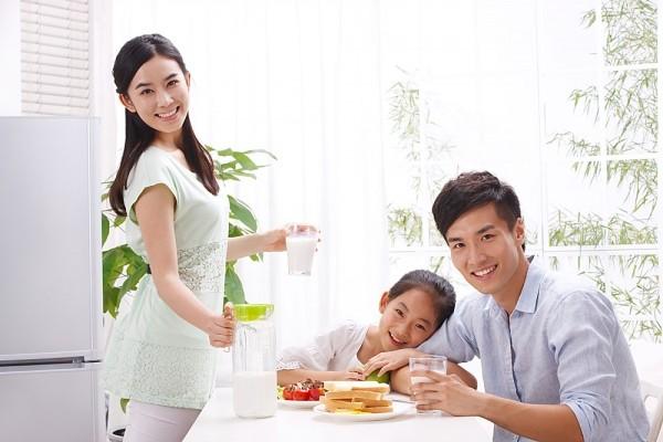Chủ đầu tư bán căn hộ cao cấp cho gia đình trẻ