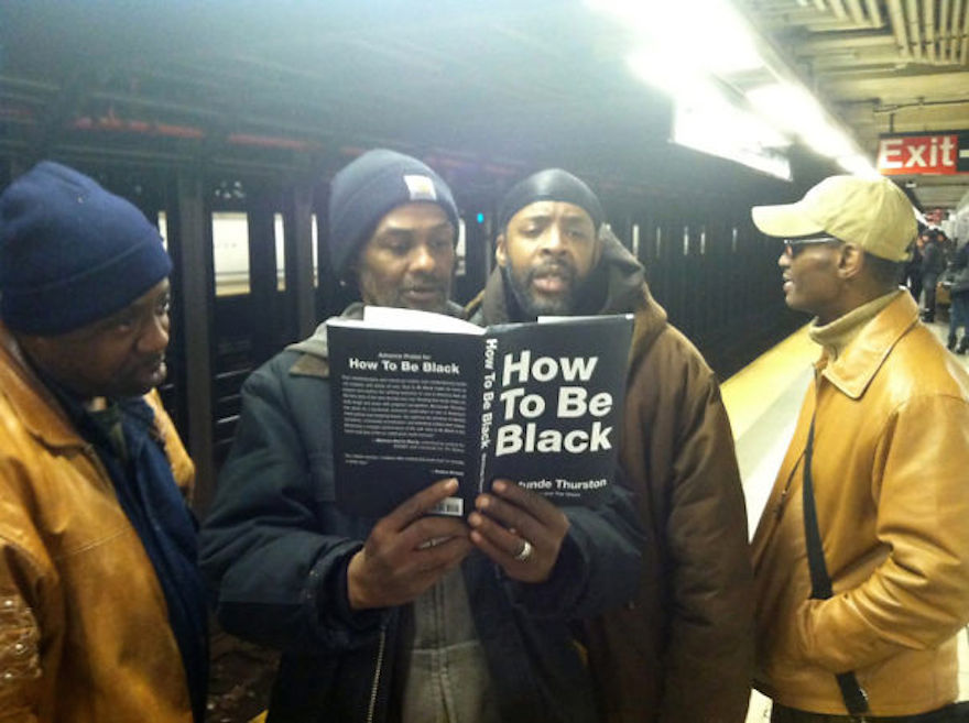 17 Hilarious Pictures Of People Reading All The Wrong Books In Public