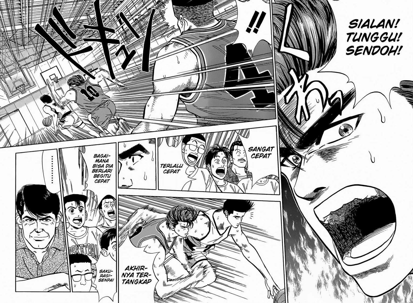 Komik slam dunk 042 - jika ingin menang jangan pernah berhenti 43 Indonesia slam dunk 042 - jika ingin menang jangan pernah berhenti Terbaru 9|Baca Manga Komik Indonesia|
