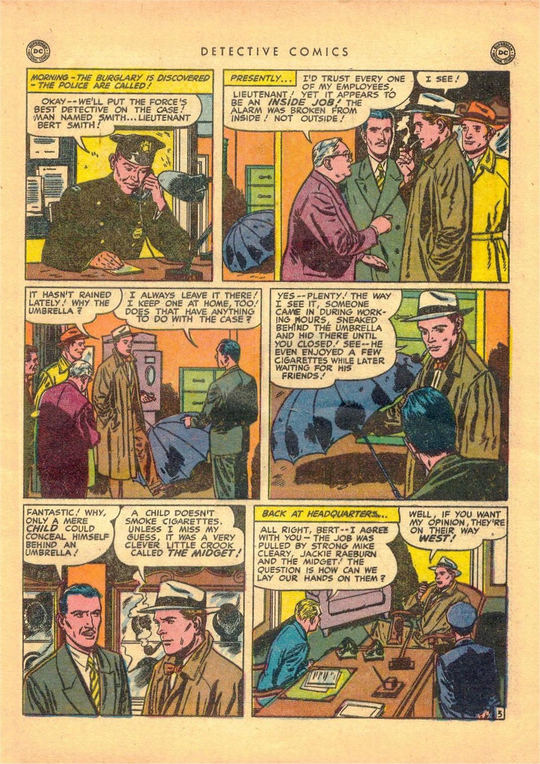 Detective Comics (1937) 161 Page 40