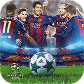 PES 2017 ultimate APK