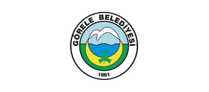Giresun Görele Belediyesi Vektörel Logosu