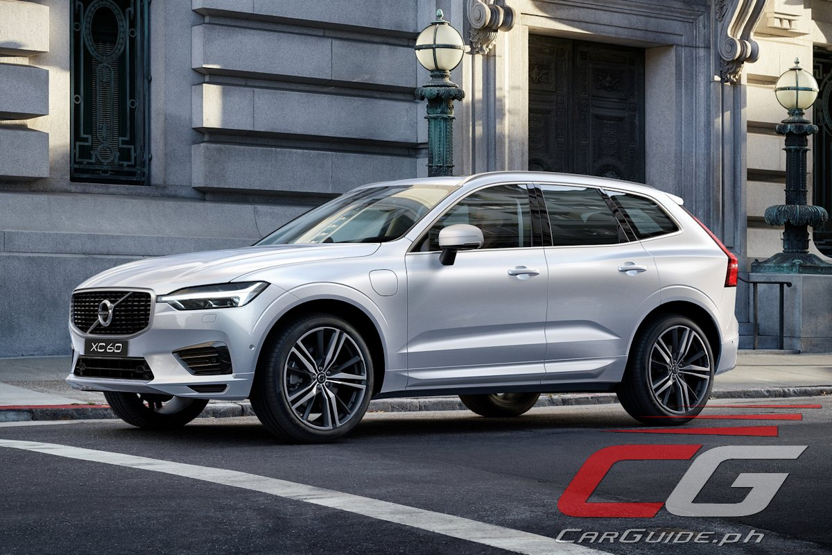 The 2018 Volvo Xc60 Automatically Steers You Out Of