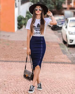 Outfits elegantes JUVENILES tumblr que no te querrás perder