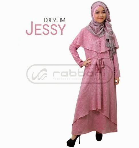 Koleksi Busana Muslim Rabbani 2016