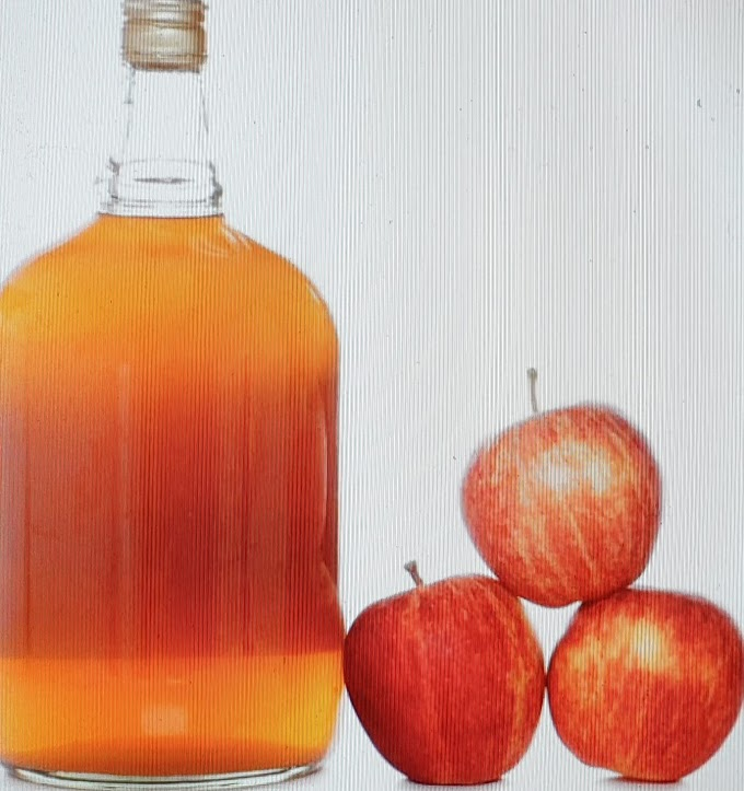 Elma Şarabı Nasıl Yapılır.