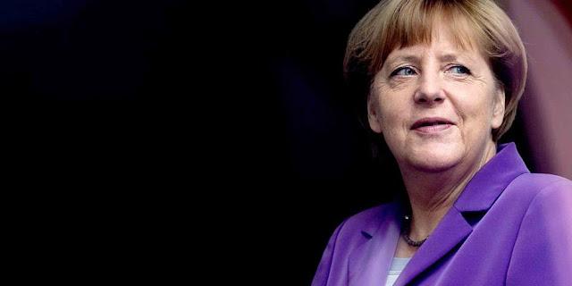 Μέρκελ: Να εξετασθεί μια «συμμαχία προθύμων» στο μεταναστευτικό