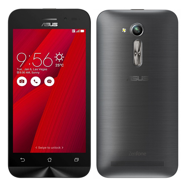 ASUS-Zenfone-Go-4-5-ZB452KG-Officially-Launched-in-India-Gray-Color