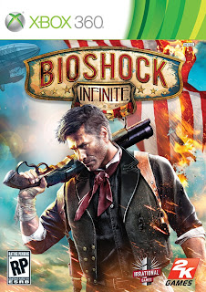 Bioshock Infinite (X-BOX 360) 2013