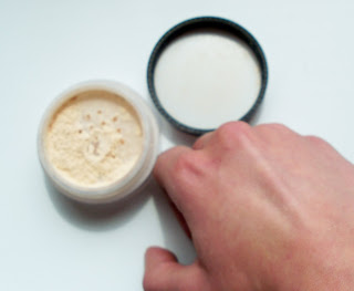 My Secret Loose Powder Transparent