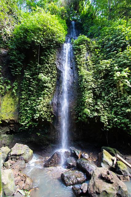 Cascate Tibumana-Bali