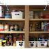 Pantry essentials | my basics