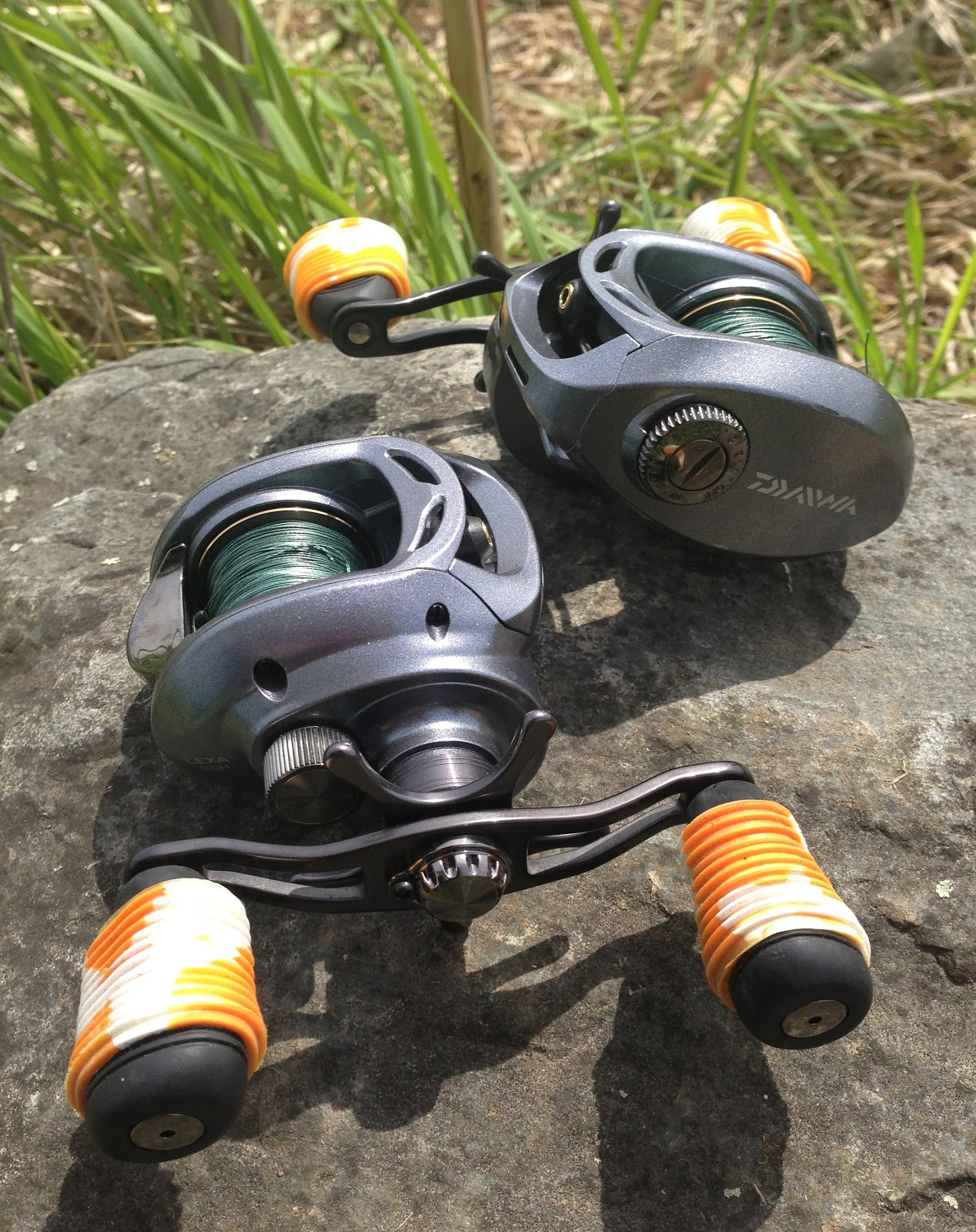 06308b8d49d Don't just take my word for it, check out this review by the team at Tackle  Tour, found HERE