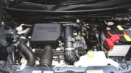 2019 Suzuki Ignis Review