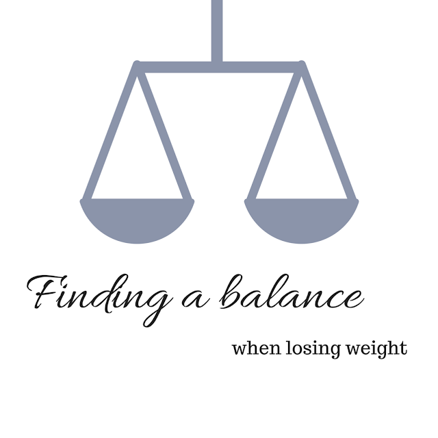 weight loss balance