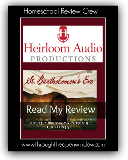 Exciting New Heirloom Audio REVIEW