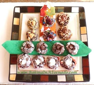 Tornado Cookies | www.BakingInATornado.com | #recipe