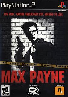 Max Payne (PS2) 2002