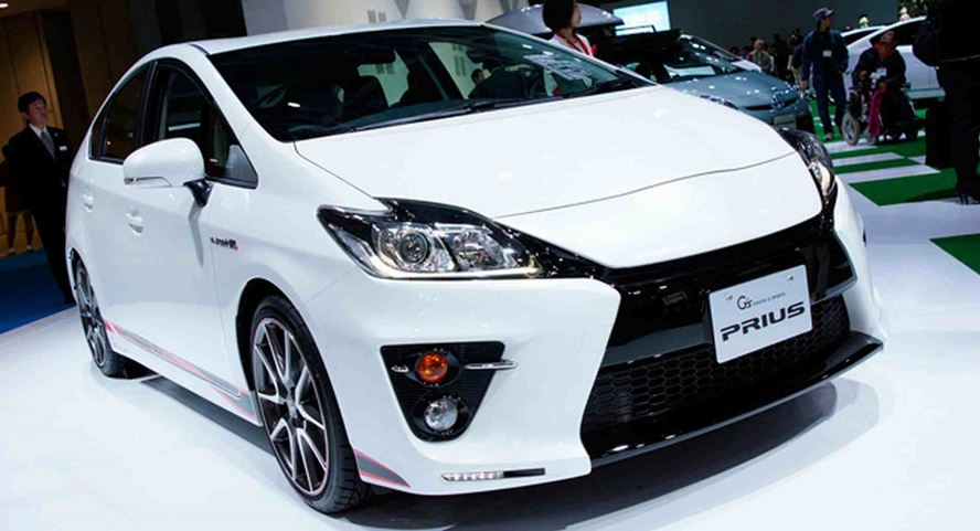 2018 Toyota Prius V Release Date