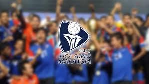 Jadual Perlawanan Liga Super Malaysia 2017