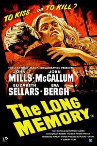 Watch The Long Memory Online Free in HD