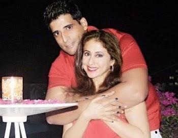 उर्मिला मातोंडकर के पति मोहसिन अख़्तर क्या पाकिस्तान से हैं?