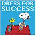 Ντυμένοι για επιτυχία...