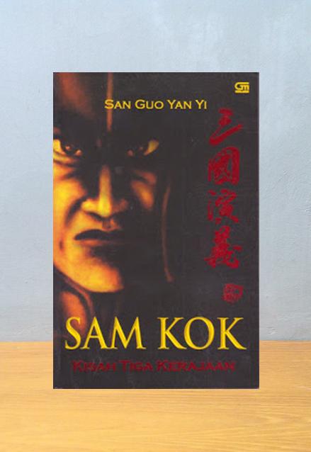 SAM KOK: KISAH TIGA KERAJAAN, San Guo Yan Yi