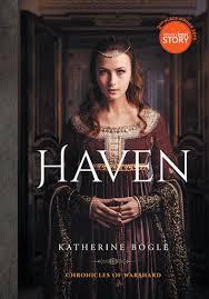 https://www.goodreads.com/book/show/30119375-haven