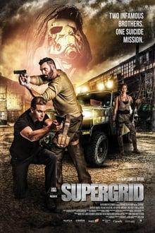 Watch SuperGrid Online Free in HD