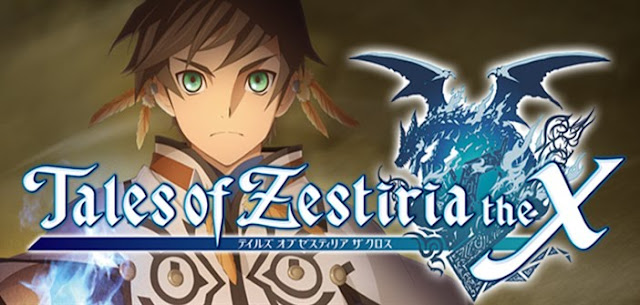 Baixar Tales of Zestiria the X – 1ª Temporada