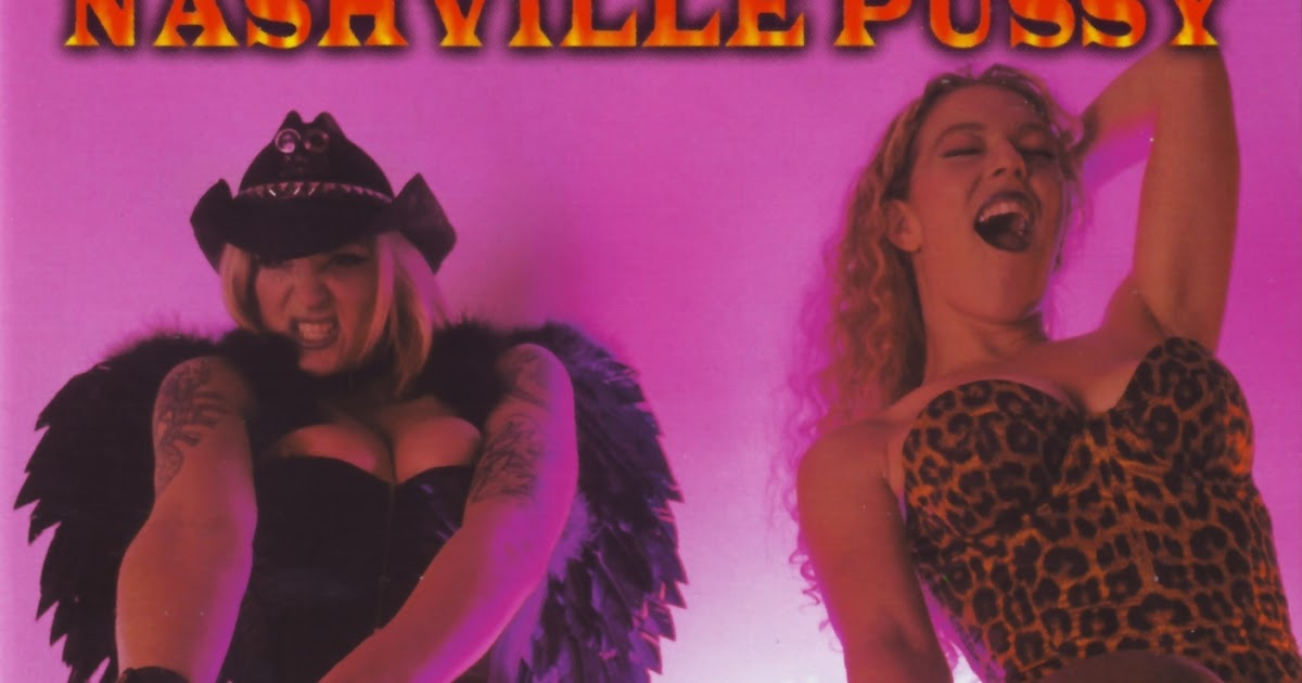 Nashville Pussy Blogspot 31