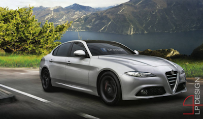 2018 Alfa Romeo Alfetta Changes, Specs, Rumors, Price, Release date