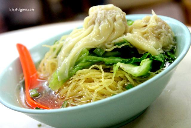 Hong Kong Food Blog
