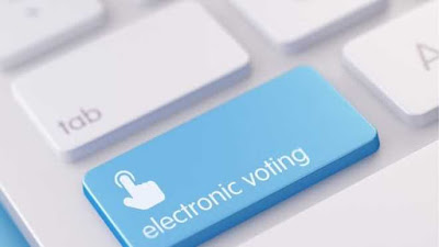 Online Voting in Estonia