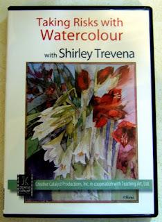 SHIRLEY TREVENA DVD ONE