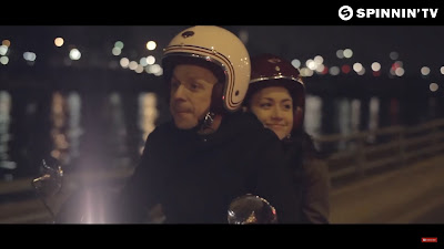 Martin Solveig - The Night Out ( #Official #Music #Video ) Spinnin' Records