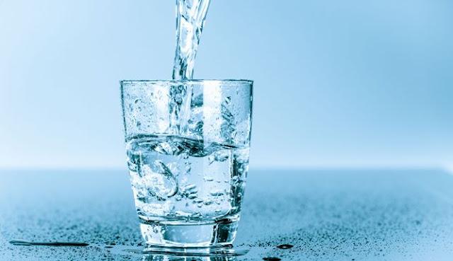 Ini Dia Manfaat Air Yang Harus Harus Anda Ketahui!