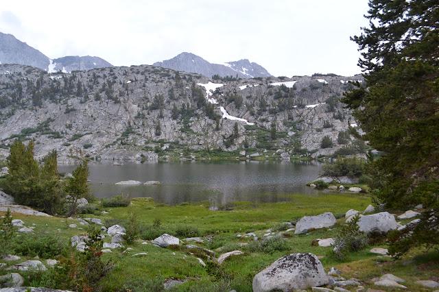 bit of lake