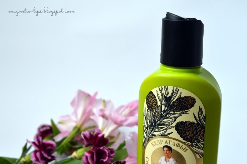 szampon do włosów odżywienie