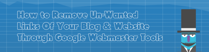 Remove Unwanted Links From Blogs and Websites