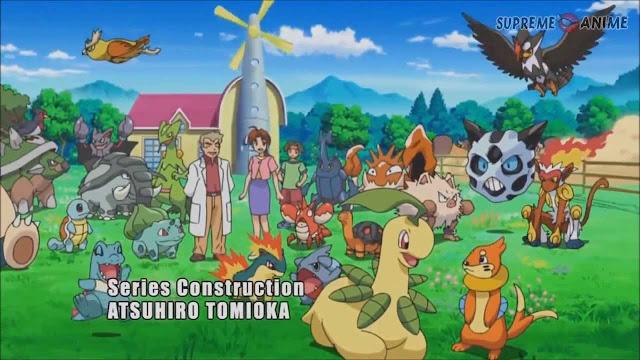 Pokémon Blanco y Negro: Aventuras en Unova (45/45) (60MB) (HDL) (Latino) (Mega)