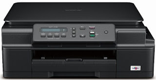 com is a personal blog which shares about the drivers for all types of printers Brother J100 Driver Printer Download