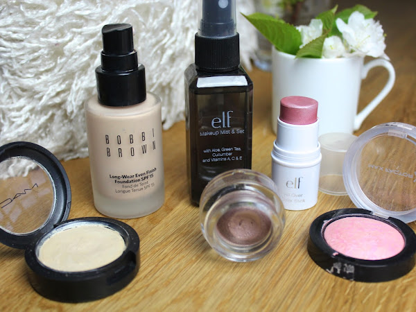 A Guide To Dewy Looking Skin