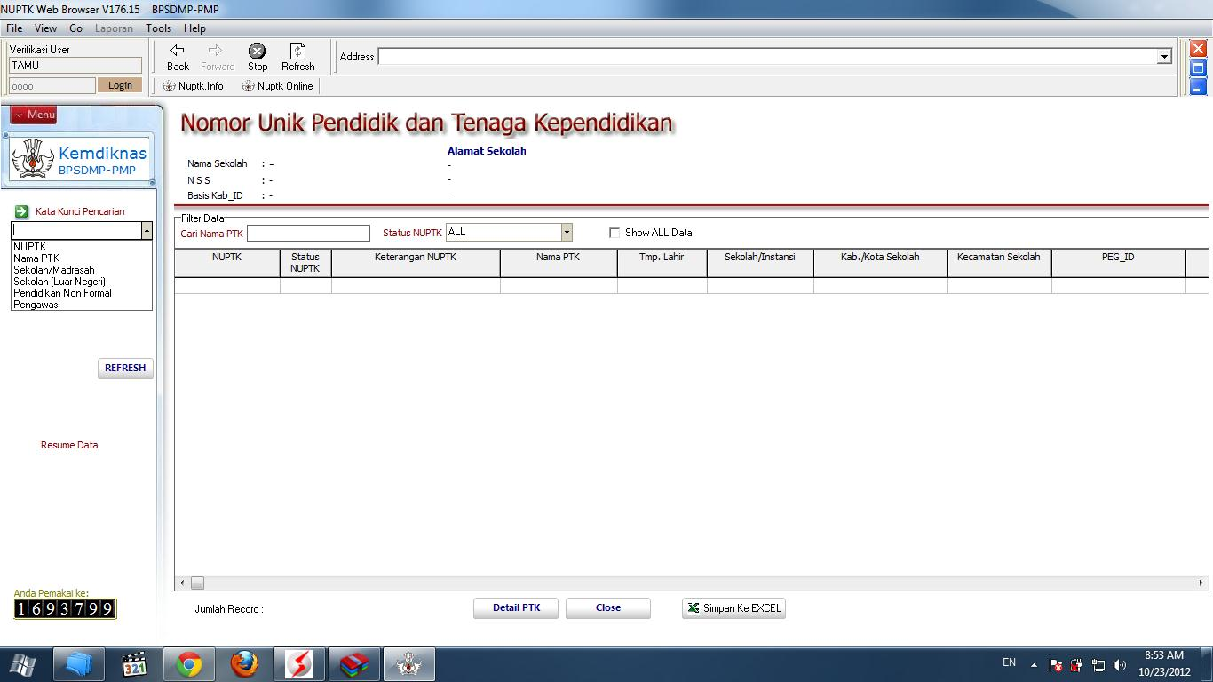 Software pencari key generator