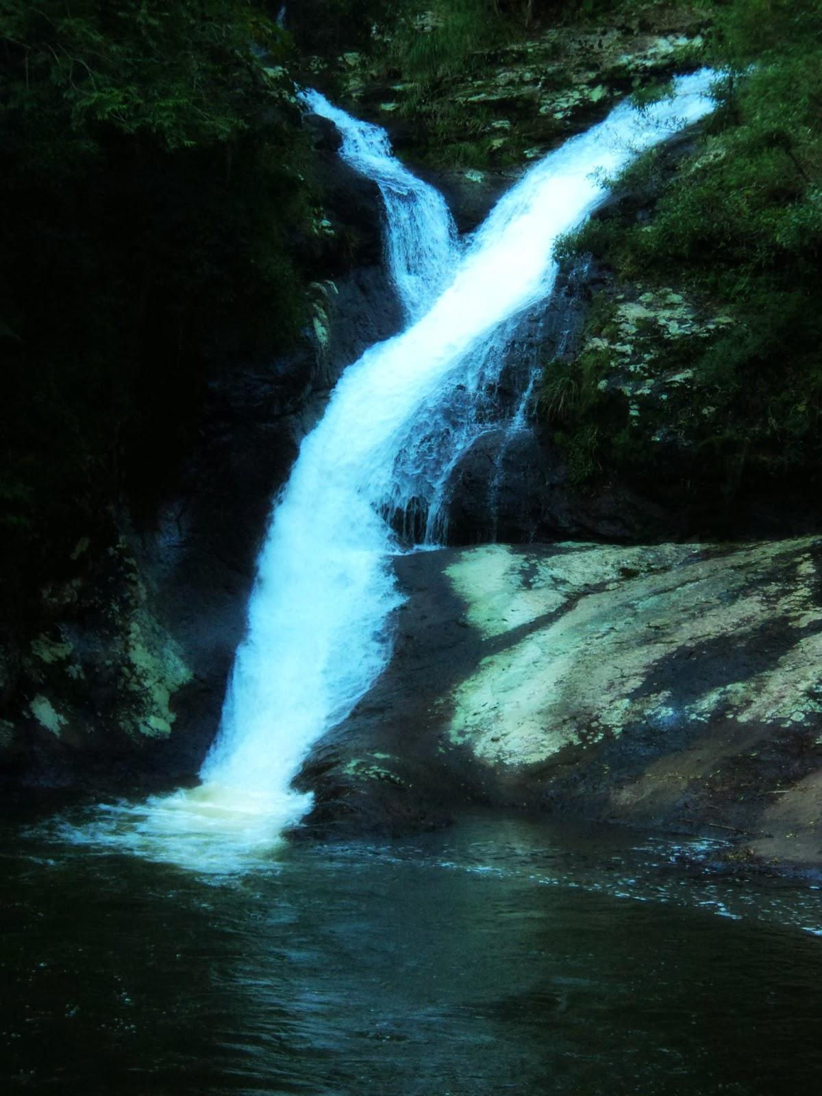 Poço dos Morcegos: Um Pouco Além do Poço das Andorinhas, em Três Cachoeiras