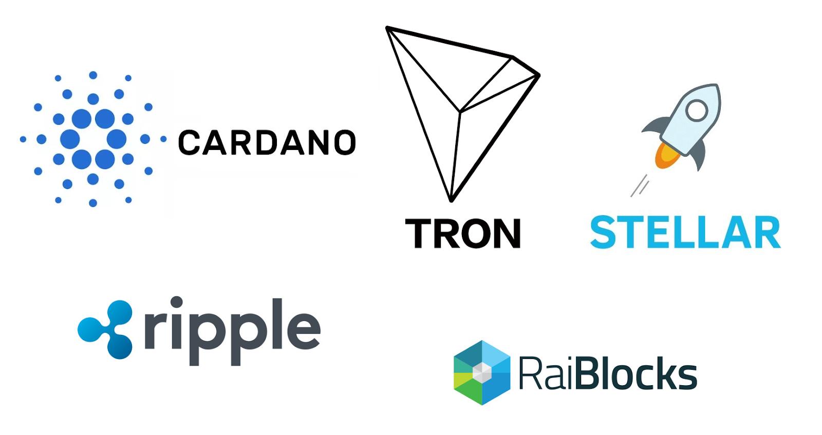 Tronix, Cardano ve Stellar Yatırım Yapılır mı?