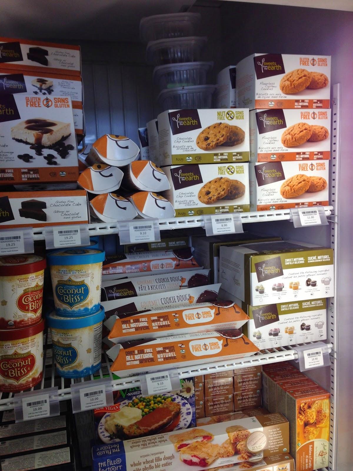 Voyagevixen Alberta S First Vegan Store