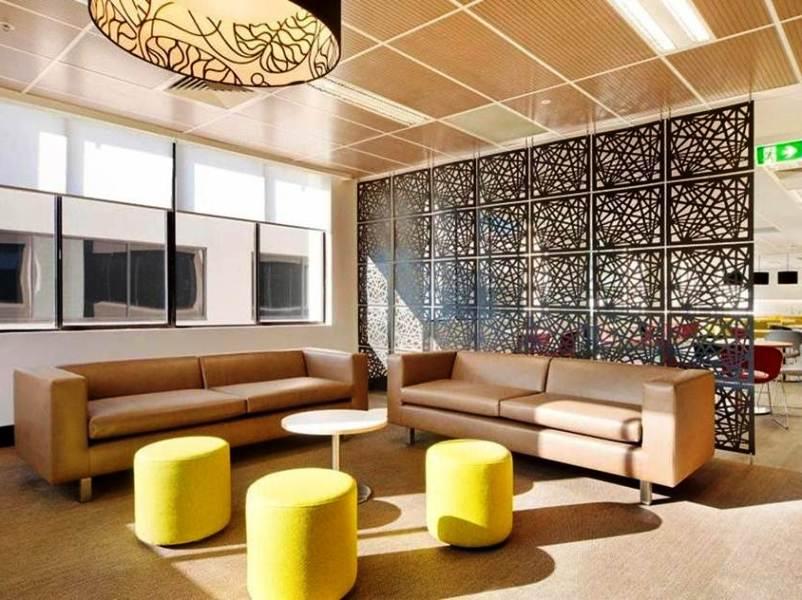 50 Desain Sekat Ruangan Minimalis Ruang Tamu Lemari Kantor Dll Desainrumahnya